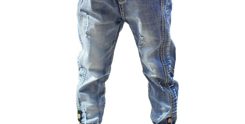 Jeans for Boys 4-13