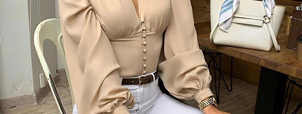 Ladies Elegant Blouse