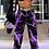 Thumbnail: Cargo Pants Women Casual Ladies Joggers Trousers High Waist