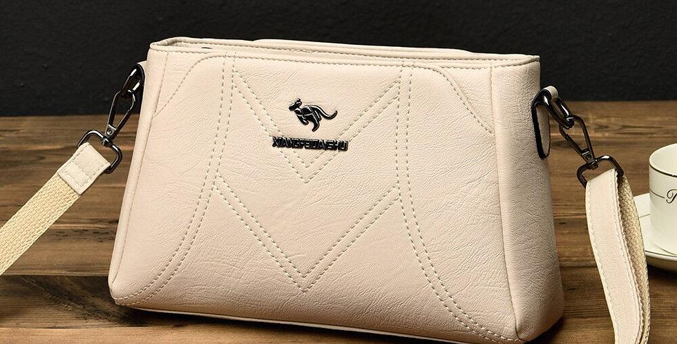 Female Genuine Leather Bags