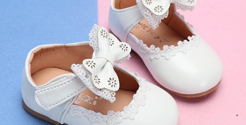 Princess Slip-On Shoes Size 15-30
