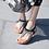 Thumbnail: Casual Flats Sandals Shoes