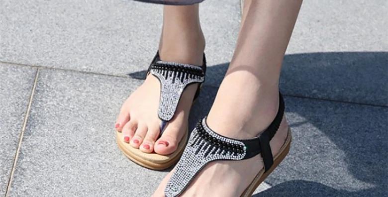 Casual Flats Sandals Shoes