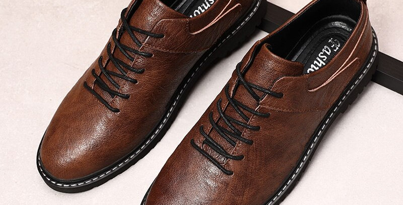 Loafer Oxfords Dress Shoes