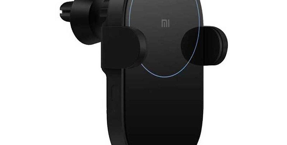 Xiaomi Mi 20W Max Qi Wireless Car Charger WCJ02ZM Auto Pinch Fast Charging