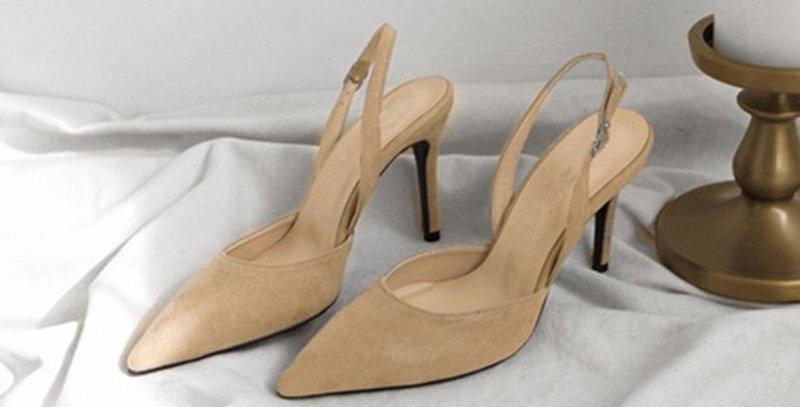 Women Pumps High Heels Brand Plus Size