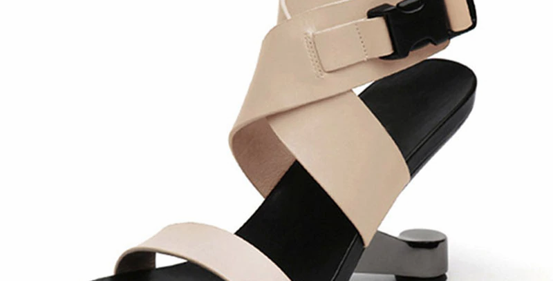 Gladiator Sandals Women Footwear