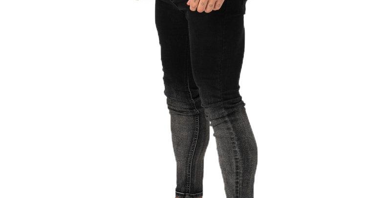 Men Jeans Pants  Slim Fit Super Skinny Jeans