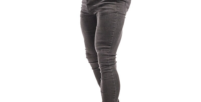 Gingtto Skinny Jeans for Men Super Stretch
