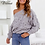 Thumbnail: Women Off Shoulder Pullovers