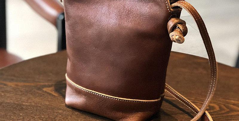 Handmade Women's Handbag Soft Genuine Leather