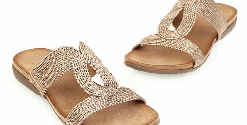Casual Sandals Big Size