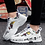 Thumbnail: Canvas Shoes Woman Platform Sneakers