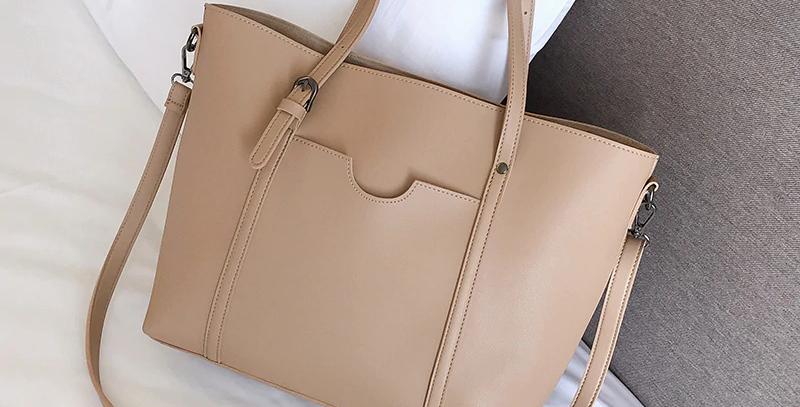 Big Women Handbag