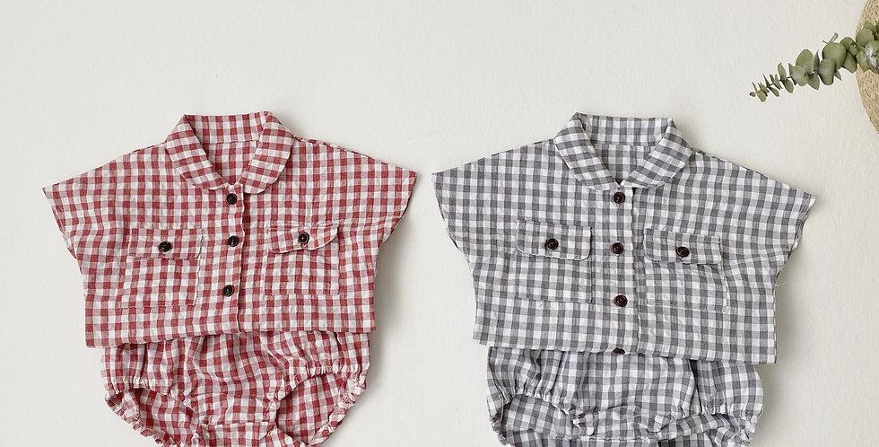 Baby Clothing Set 0-24M