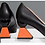 Thumbnail: Genuine Leather Women's Pointed Toe Shoes