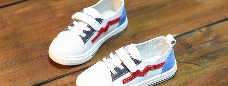 Child Canvas Shoes