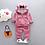 Thumbnail: Baby Girls Clothing Set 12-24M