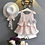Thumbnail: Girls Dresses Chiffon 2-7T