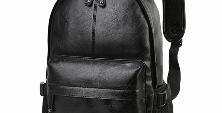 Waterproof 15.6 Inch Backpack Men