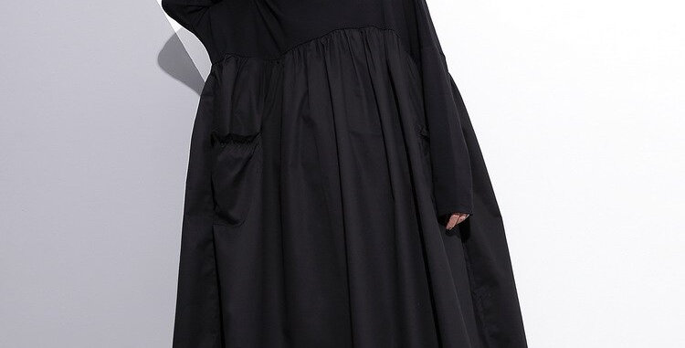 Big Size Dress Women