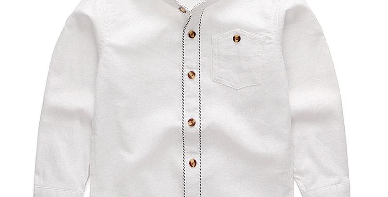 Cotton Blouses 3-7T