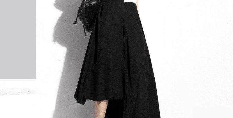 Long Dress Loose Fit
