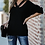 Thumbnail: v Neck Casual Women Pullovers