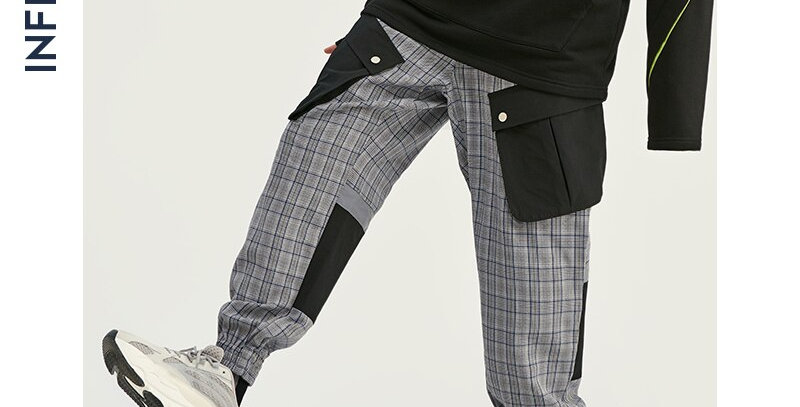 Jogger Pants Men Joggers Casual Pants