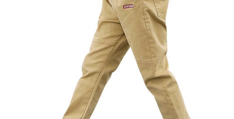 Boys Pants Cotton 6-14T