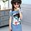 Thumbnail: Children Dresses for Girls 4T-11