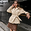 Thumbnail: Female Elegant Lapel Overcoat