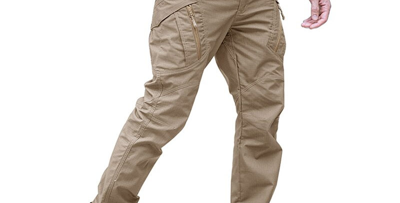 WOLFONROAD Tactical Pant City Cargo Pants Men's Military