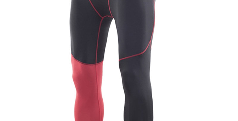 Tights Sports Pants for Men Sportswear Compression