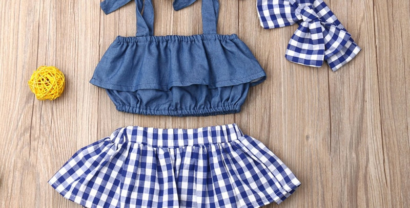 Baby Girl Clothes 0-24M