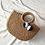 Thumbnail: Handmade Bags Women Pompon Weaving Straw Bag