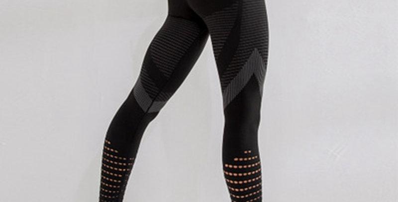 Women Seamless Workout Leggings Clothes