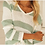 Thumbnail: Knitted Stripe Women's Tracksuit Sets