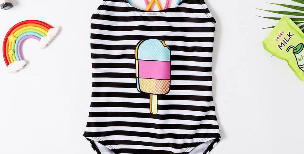 Swimsuit for Kid  3-8T