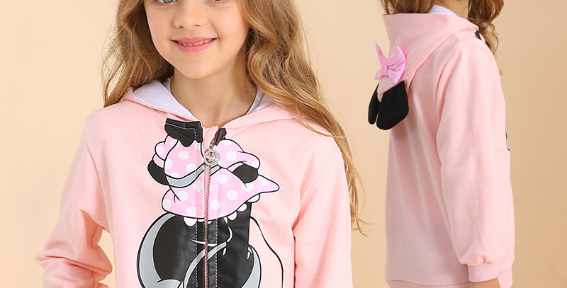 Girls Sweatshirt 12M-4T
