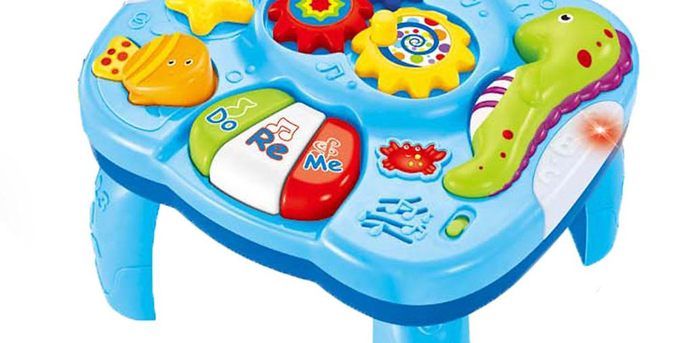 Baby Music Table Toy