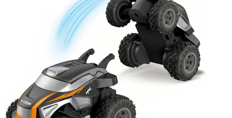 2,4G Mini RC Taumeln Stunt-Auto