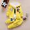 Thumbnail: Boys/Girls Miki Mouse Cotton Set 12M-4T