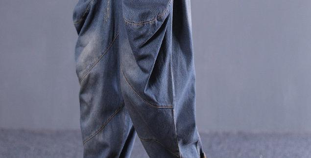 Autumn Jeans Women Large Size