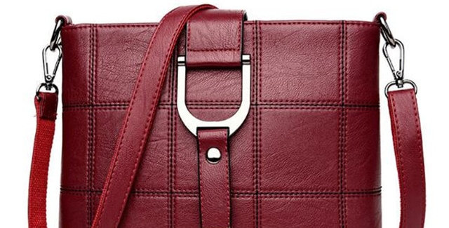 Bag for Women Shoulder Bags Wild Small Square