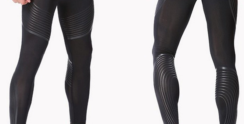 Compression Pants Men