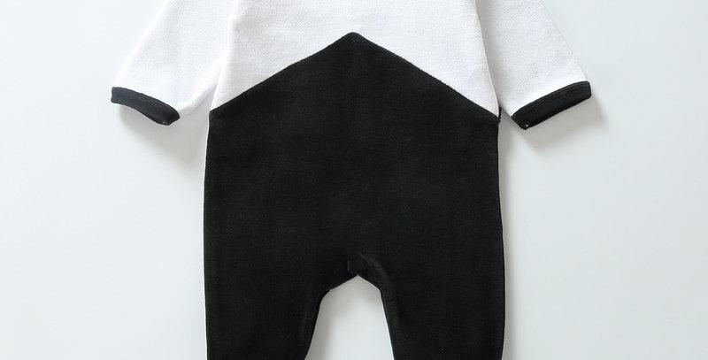 Baby Jumpsuit 0M-3T