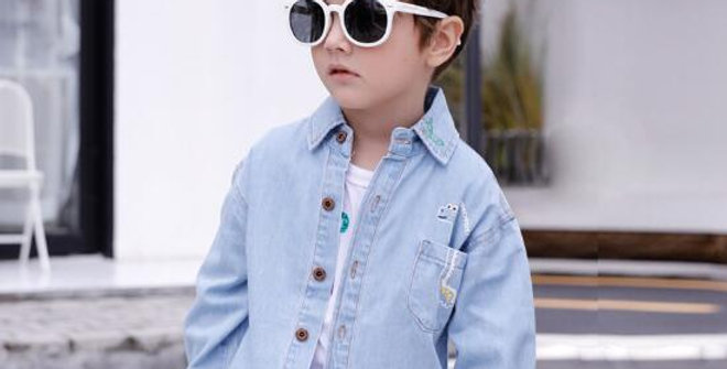 Long Sleeve Shirts 24M-6T