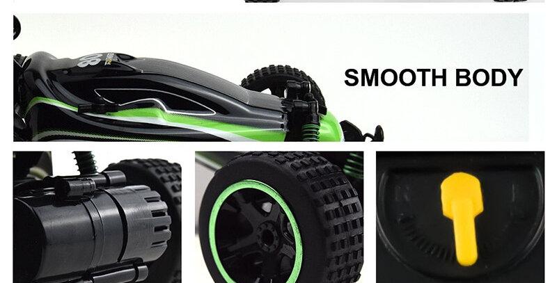Remote Control Car Drift 15-20km/H RC Racing Car High Speed Off-Road RC