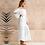 Thumbnail: Long Dress Cotton